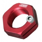 Joes Micro front spindle nut