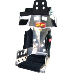 "Butler Built EZ-2 Sprint Seat - 16.5"" - Tall"