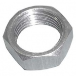 "FK Steel Jam Nuts 3/8"" Right Hand"