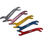 Joes 5pc wrench set