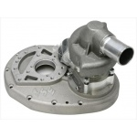 KSE Timing Cover & Water Pump Assembly
