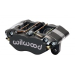"Wilwood Narrow Mount DynaPro Caliper for 0.81"" Rotor"