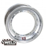 Weld front no cover