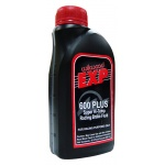 Wilwood high temp brake fluid